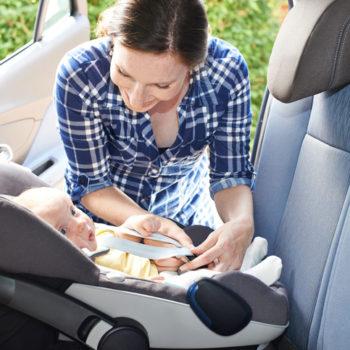 Schutz Kinder Straßenverkehr