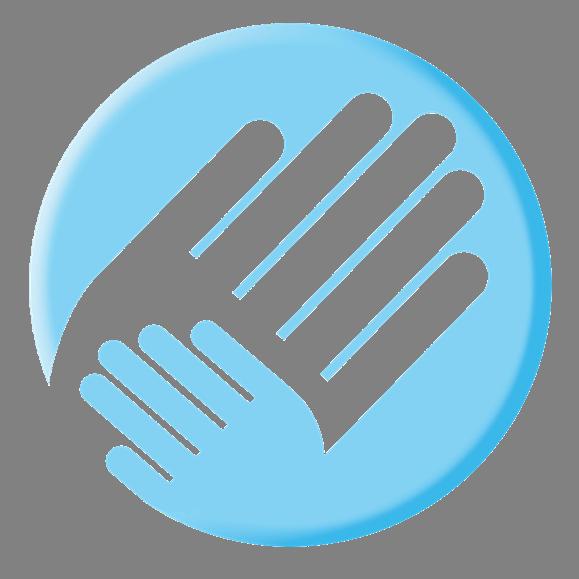 Logo Initiative für Kindersicherheit: Kleine Helden leben sicher
