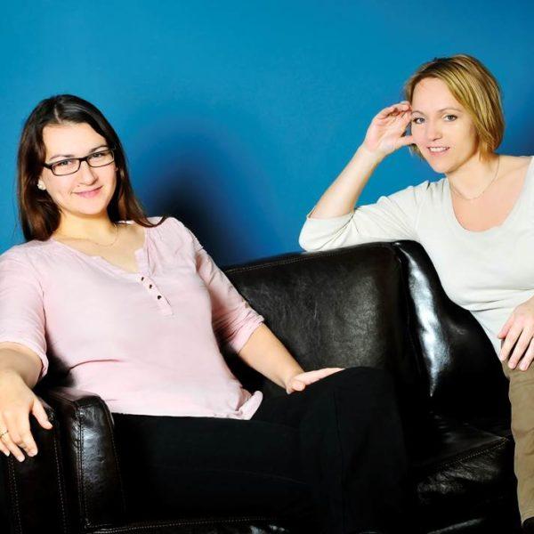 Inga & Ulrike von maternita